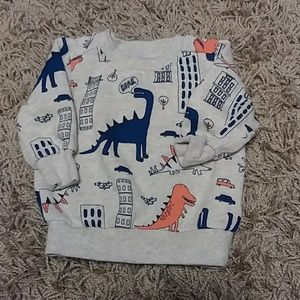 sweater 3mos.